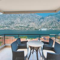 Kotor Vista Apartments D4