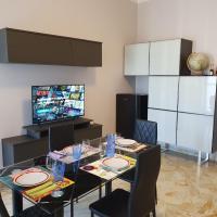 Giolitti Luxury Apartment