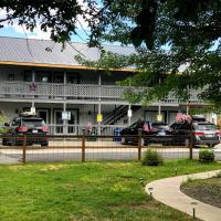 Healing Waters Resort and Spa, hotel in Pagosa Springs