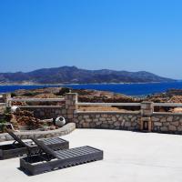 Ataraxia- Stonebuilt Studios and Apartments