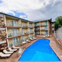 Reagan Resorts Inn, hotel in Gatlinburg