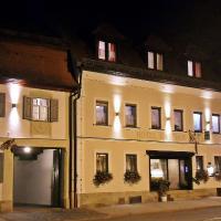 Hotel Gasthof Krapp, Hotel in Scheßlitz