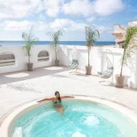 Royal Sunset Hotel, hotell i Ischia
