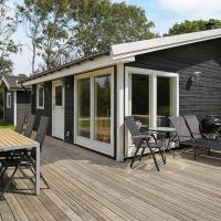 Sea-Side Holiday Home in Slagelse with Terrace