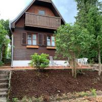 Uriges Kleingartenhaus