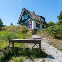 Beautiful Villa on Ameland Island by the Sea