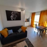 Appartement Cosy, hotel di Vesoul