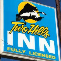 Two Hills Inn, hotel em Two Hills