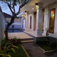 Modern & Private Villa Yula