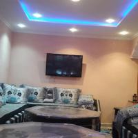 Luxury Holiday Apartment