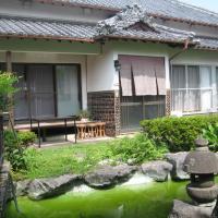Guesthouse Fukiaesu
