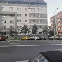 HB Brilliant, hotel a Braşov