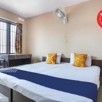 SPOT ON 64968 Yem Pees, hotel en Bekal