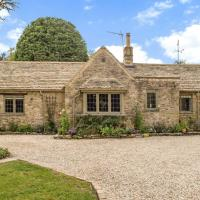 Scenic Family Home in the Cotswolds