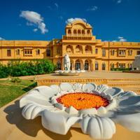 Hotel Jaisalkot, hotel in Jaisalmer
