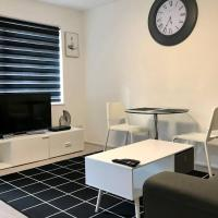 Spacious & Luxurious 1 bed House in Thamesmead
