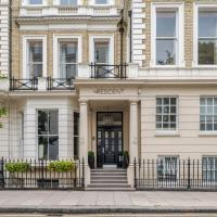 The Resident Kensington