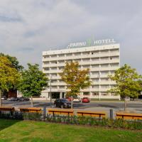 Pärnu Hotel, hotel in Pärnu