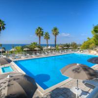 Grand Hotel Riviera - CDSHotels, отель в городе Санта-Мария-аль-Баньо