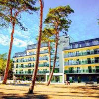 Plaża Resort – hotel w Łebie