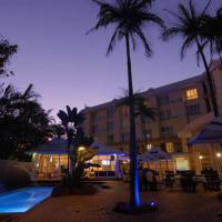 The Riverside Hotel, hotel in Durban North, Durban
