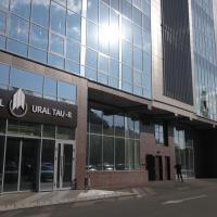 Ural Tau r