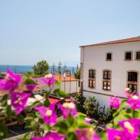 Adalya Port Hotel, отель в Анталье