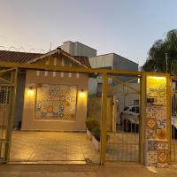 Hostel Zampollo