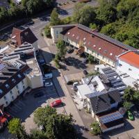 City Hotel Meckenheim, Hotel in Meckenheim