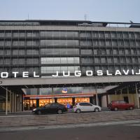 Garni Hotel Jugoslavija, hotel v Beogradu