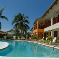 Aruba Quality Apartments & Suites, hotel in Palm-Eagle Beach
