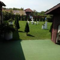 Pensiunea Daiadela, hotel en Duşeşti