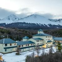 Los Acebos Ushuaia Hotel, hotel in Ushuaia