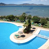 Hotel Cavanna, hotel en La Manga del Mar Menor