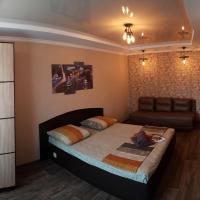 Apartment new 95 Kvartal