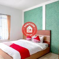 OYO 617 Sukaraja Residence Syariah, hotel near Husein Sastranegara Airport - BDO, Bandung
