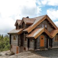 Log Cabin in nature - Situated in Trillevallen- Åre, hotel in Undersåker