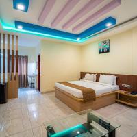 Thaneegai Residency