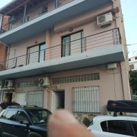Urban comfortable apartment, hotel in Argos