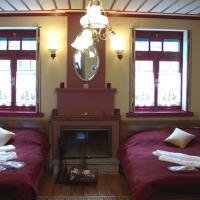 Vitsa Georgias' Villa, hotel in Vitsa