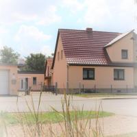 """Landhaus """"Zum Frosch"""", Hotel in Kalbsrieth"""
