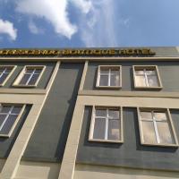 Crescendo Boutique Hotel, hotel in Nusajaya