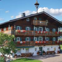 Angererhof, hotel in Jochberg