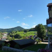 Ferienwohnung Schwarzwaldsteig