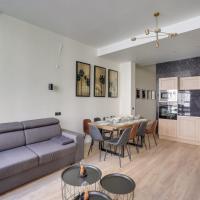 175 Suite LEA wonderful family apartment in heart of Paris