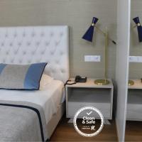 Hotel Cinquentenario & Conference Center