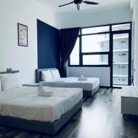 Simple Concept Seaview Suites @30 for max 8paxs