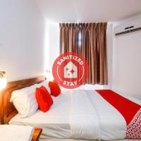 OYO 989 Ostay Inn, отель в Мири