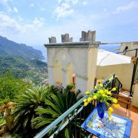 Scala Holiday Home Sleeps 8 with Air Con