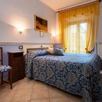 B&B Locanda Il Tufo Rosa, hotel a Pitigliano